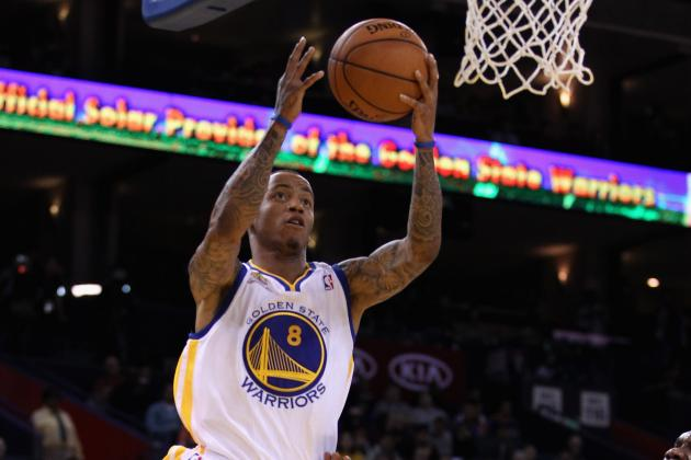 Golden State Warriors Must Trade Either Monta Ellis or Steph Curry Soon