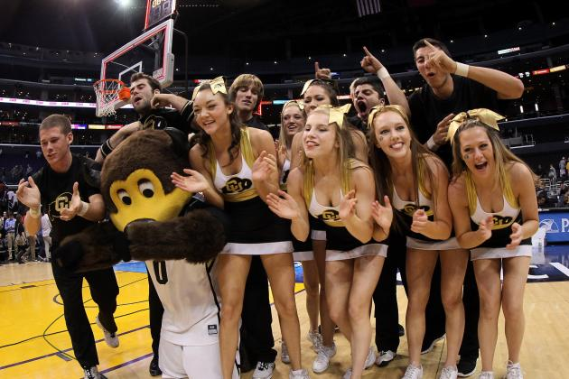 Colorado vs. Arizona Basketball: Buffs Shock Wildcats, Win Pac-12 Tourney