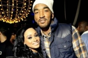 New York Knicks J.R. Smith Fined $25,000 for Tweeting Half Nude Photo of Woman