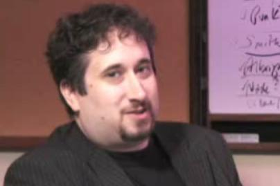 Kayfabe Kickout  Interview with Gabe Sapolsky, Former Ring of Honor Head Booker