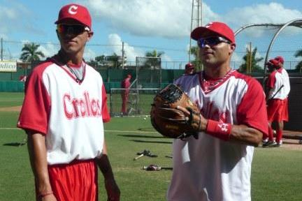 Dereck Rodriguez Forges His Own Path to the Big Leagues