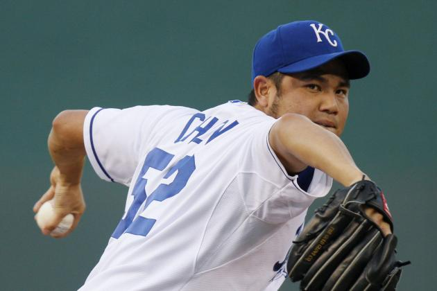 Kansas City Royals: Bruce Chen and the Key to Making the 2012 Playoffs