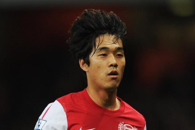 Analyzing Arsenal's Summer Transfer Buys: Chu-Young Park