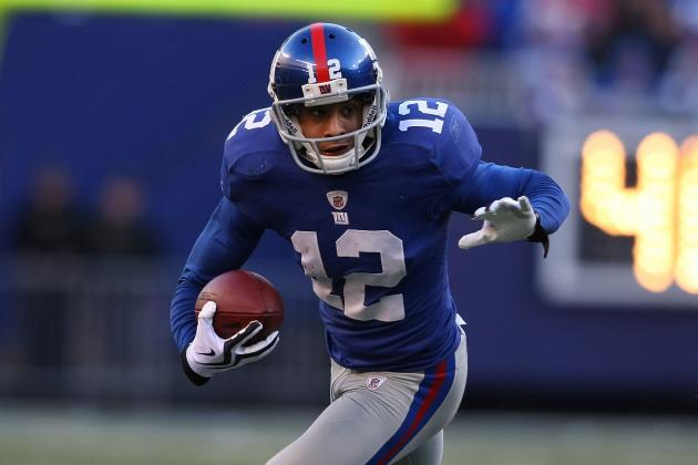 Steve Smith: Why the New York Giants Should Welcome the Receiver Back