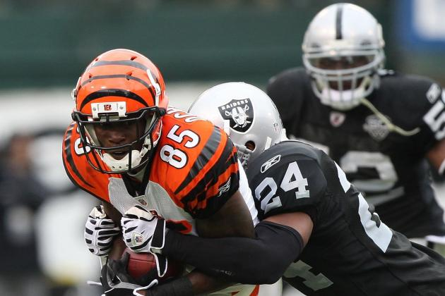 Oakland Raiders: A Lot of Swapping Is Going on Between Bengals and Raiders