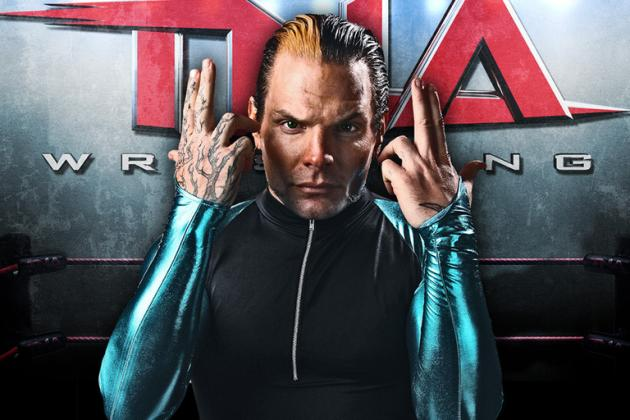 TNA Should Drop Most of Their Money-Losing Pay-Per-Views