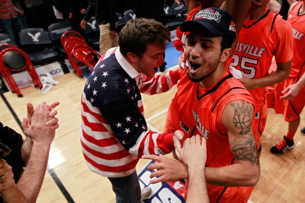 2012 NCAA Tournament Bracket: Hot Teams That Will Make a Run in March Madness