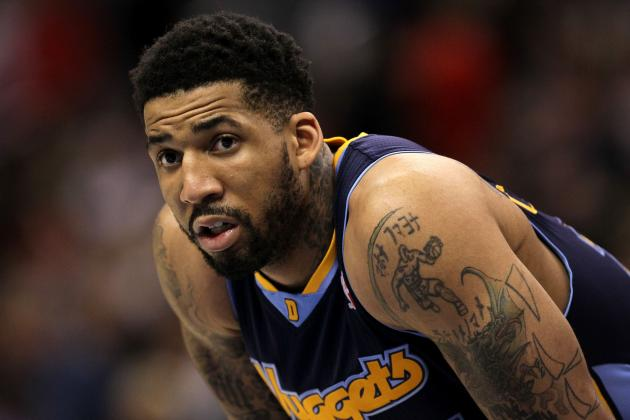 Denver Nuggets Rumors Tracker: Wilson Chandler Would Be Ideal Signing