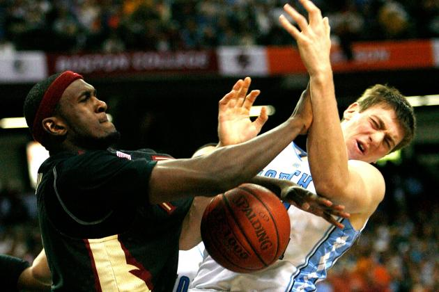ACC Tournament 2012 Schedule: North Carolina vs. Florida State Preview and More
