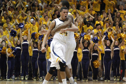 NCAA Tournament 2012: Bubble Teams That Deserve to Go Dancing