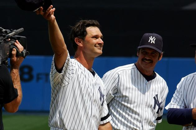 Don Mattingly Wanted the New York Yankees to Trade Him to a Winner
