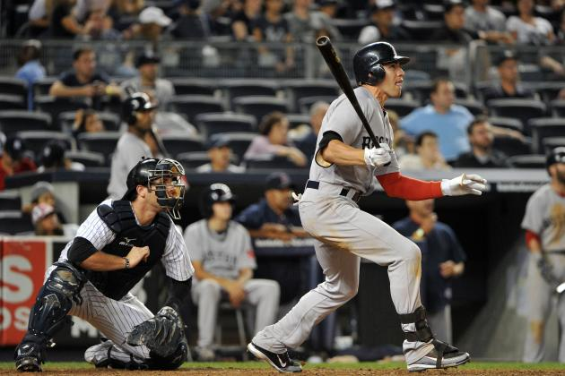 2012 American League East Division Preview from Dugout Central