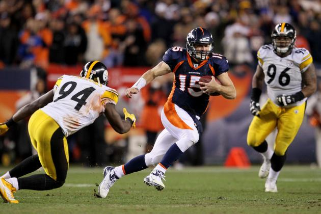 Peyton Manning Rumored to Favor Denver Broncos, Can Kansas City Get Tim Tebow?
