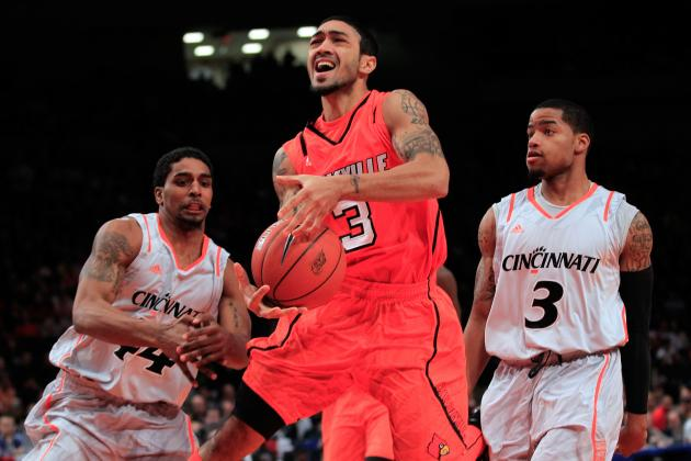 Selection Sunday 2012: Projecting the 2011 March Madness Field of 68