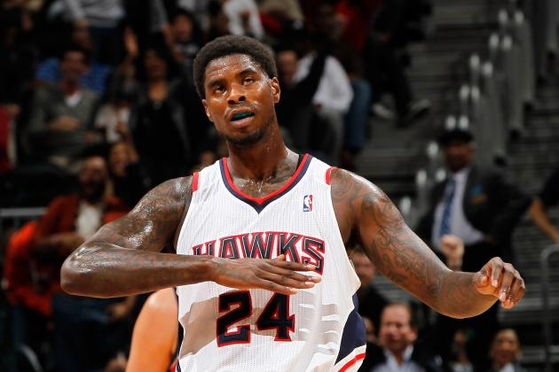 NBA Rumors: Cavs Smart to Continue Working on Trade for Marvin Williams