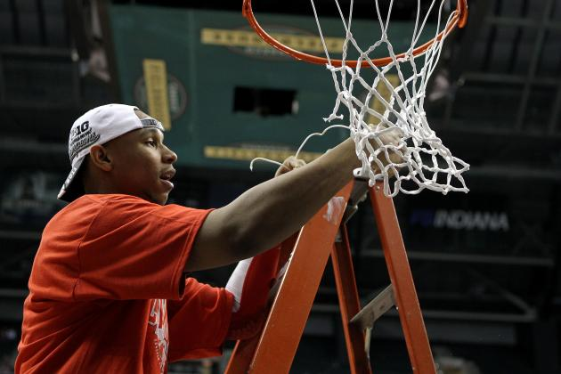 March Madness 2012 Schedule: Odds for NCAA Championship Contenders