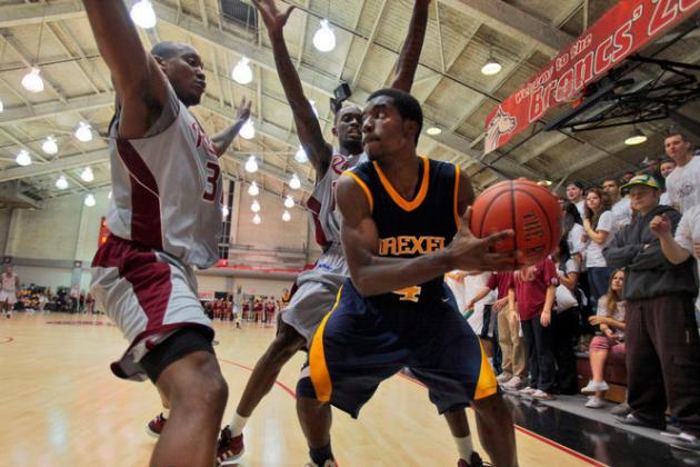 Bubble Teams 2012: Why Selection Committee Must Include Drexel in Tourney