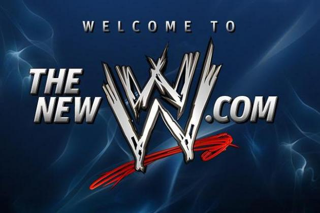 WWE News: Company Launches New & Improved Look for WWE.com