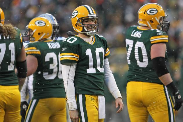 Matt Flynn Rumors: Miami Dolphins Should Gamble on Free-Agent Quarterback