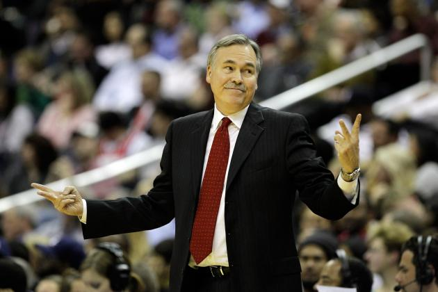 New York Knicks Struggle as Mike D'Antoni Loses Respect of Players and Fans