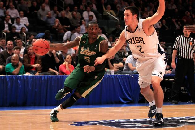 NCAA Tournament Bracket 2012: Updated Predictions for Bubble Teams
