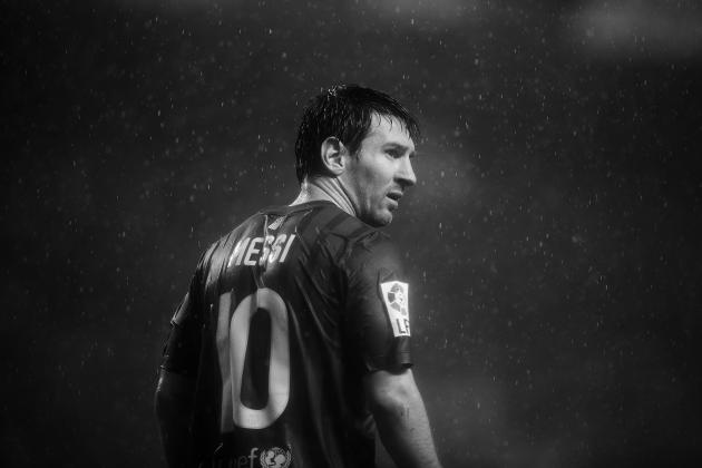 Lionel Messi Is Not the Messiah: Why the 'Greatest of All Time' Debate Is Flawed