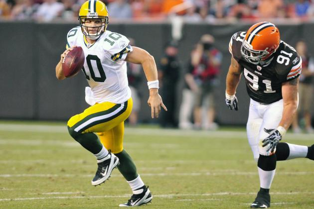 Matt Flynn: Why the Cleveland Browns Are the Best Team for Flynn
