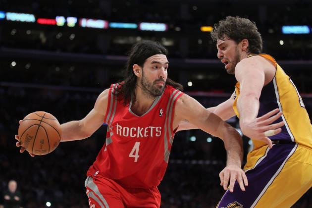NBA Trade Deadline 2012: Lopsided Trade Rumors