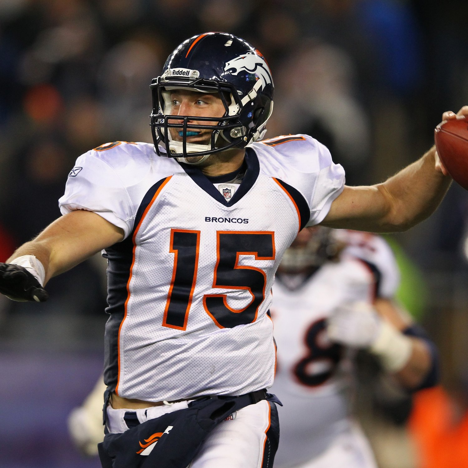 Tim Tebow Trade Rumors: Could Broncos QB Be On The Way To