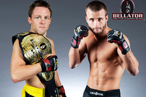 Bellator 60: Top 5 Moments Featuring Pat Curran, Marlon Sandro and More