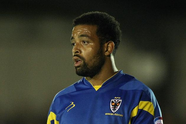 AFC Wimbledon Record Critical Home Win in Battle to Avoid the Drop
