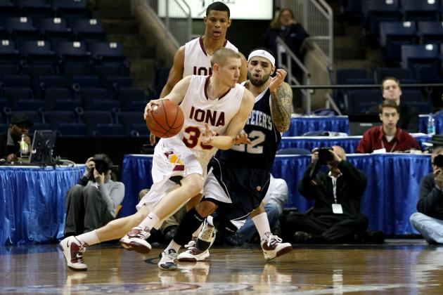 March Madness 2012: Snubs and Surprises of NCAA Bracket