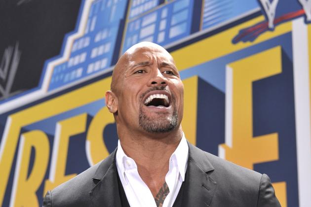 WWE RAW: Which Edition of The Rock's Concert Was Better in 2003?