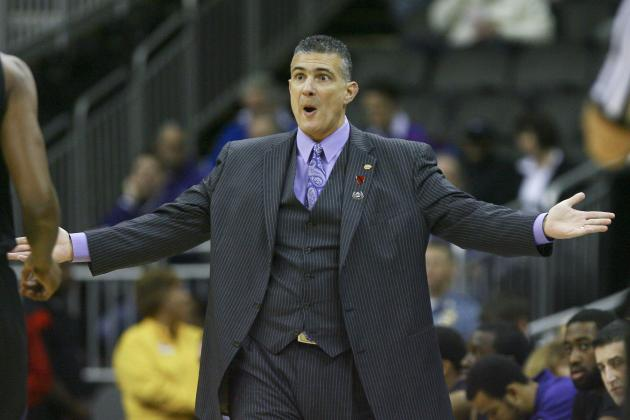 NCAA Tournament Picks 2012: Kansas State Will Destroy East Regional Bracket