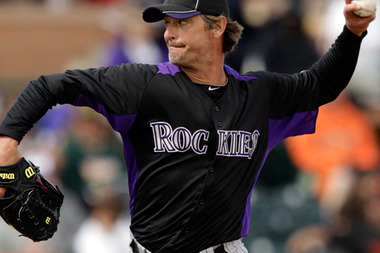 MLB Spring Training 2012: Jamie Moyer Making Strong Case for Rotation Spot