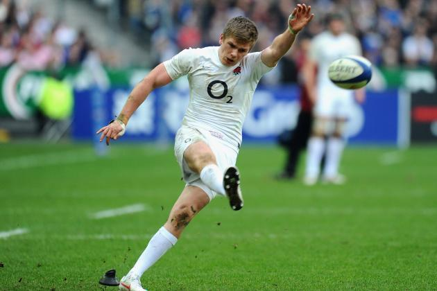 2012 RBS Six Nations: Quick Weekends Round Up