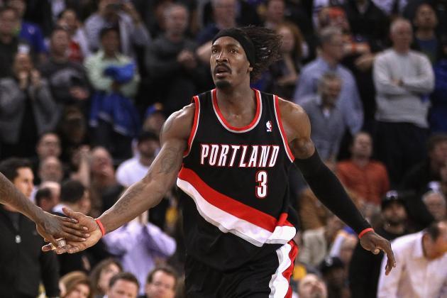 NBA: 4-Way Trade That Should Happen Between Lakers, Bulls, Kings and Blazers