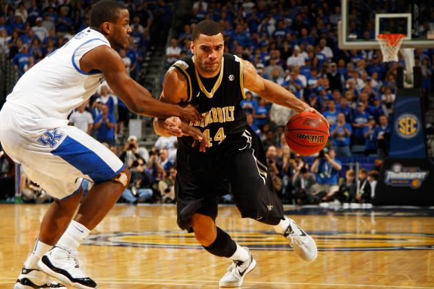 2012 NCAA Tournament Predictions: Contenders That Will Advance with Ease
