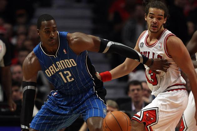 NBA Trade Rumors: Breaking Down Potential Dwight Howard Trade to Chicago Bulls