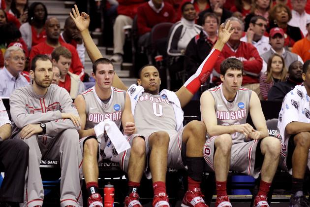 2012 NCAA Tournament Predictions: Ohio State Will Cruise to Final Four