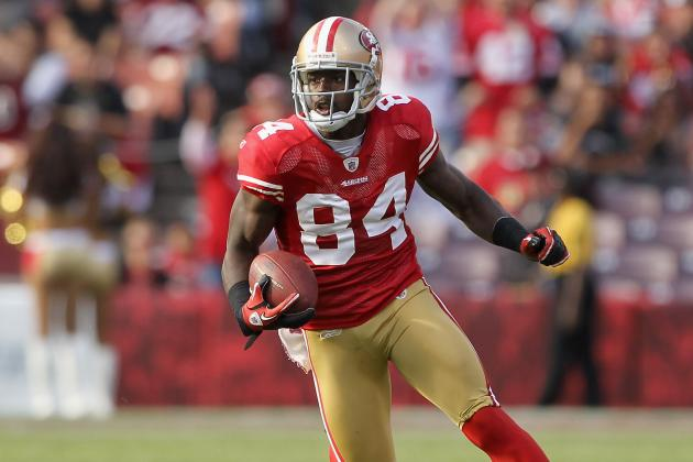 NFL Rumors: Latest Buzz Surrounding Free Agent Josh Morgan