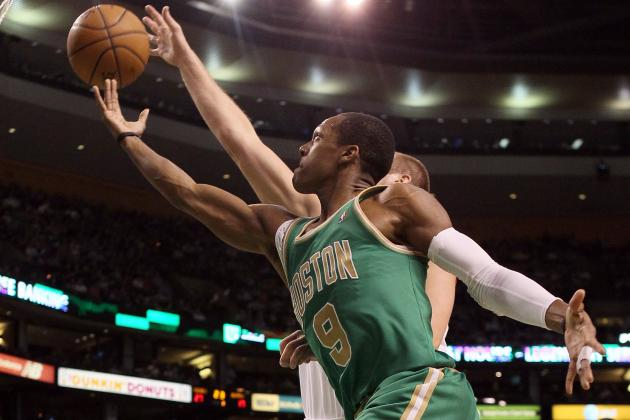 Boston Celtics: Why Boston Must Embrace Rajon Rondo as the Face of Its Franchise