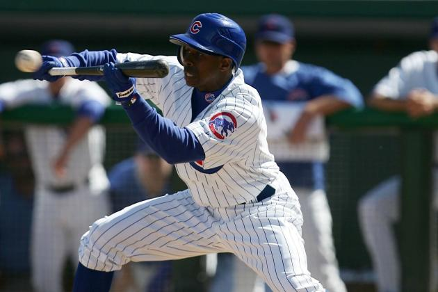 Chicago Cubs Spring Training: Why Bunting Is Stupid
