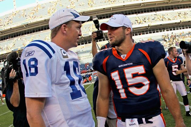 Peyton Manning Rumors: Why Broncos Fans Must Forget Tim Tebow