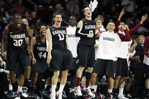 NCAA Tournament Bracket 2012: Preview Game Harvard Against Vanderbilt