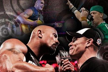 WWE Raw Preview: Rock vs. Rap, Undertaker, Punk/Jericho, a Guest Star and More