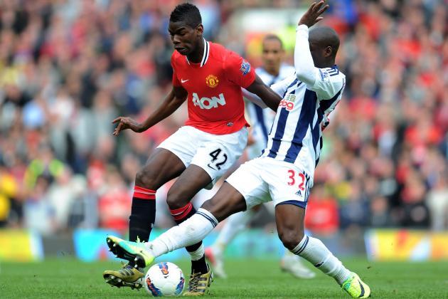 Manchester United News: Paul Pogba Makes United U-Turn
