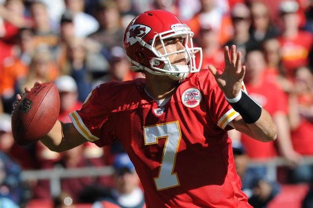 Peyton Manning Declines Visit with Kansas City Chiefs: What Is KC's Plan B?