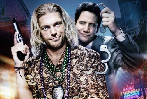 WWE: Could Edge Have a Successful Career as an Actor?