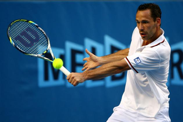 Michael Llodra's Racist Slur Has No Place in International Tennis